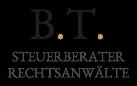 Steuerberater & Rechtsanwalt Bernhard Thie